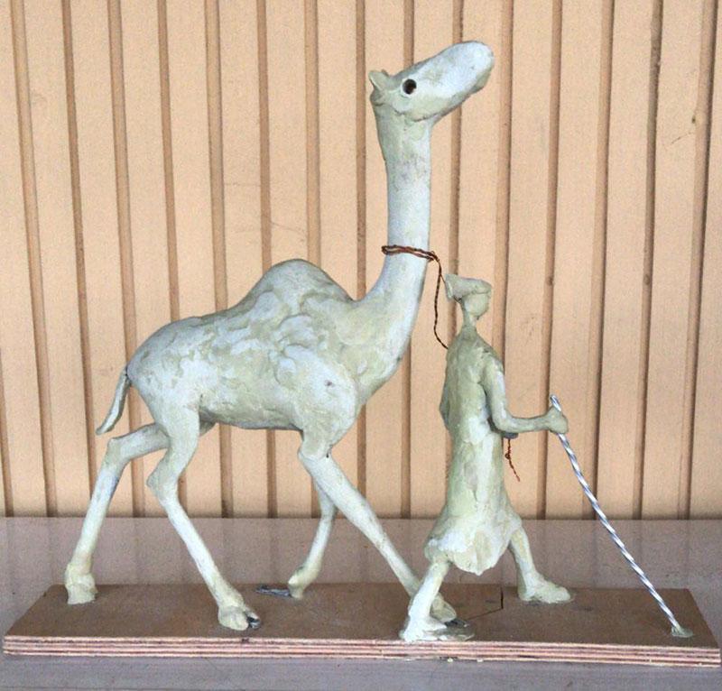 Camel-Herder-Sculpture_Terry-Mathews