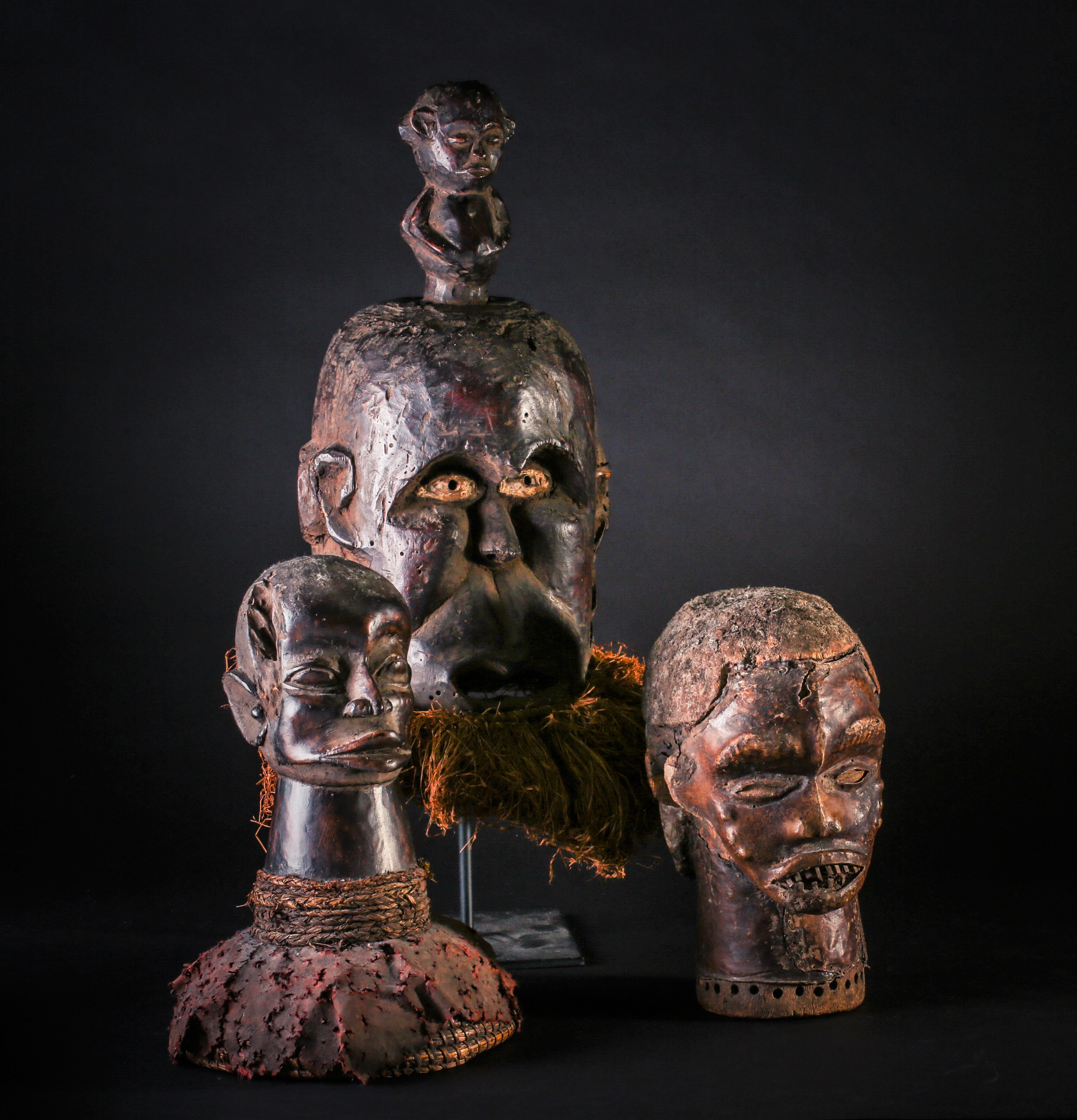 Ethnographica & Tribal Art