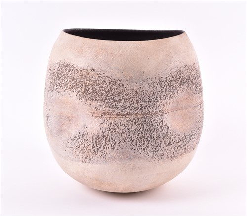 Lot 191-Hans Coper (1920 - 1981) British a stoneware...