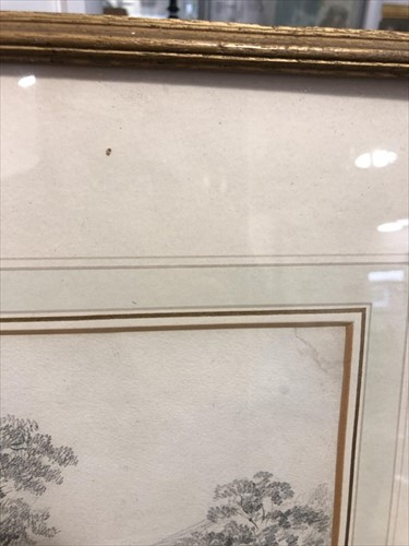 Lot 117-Attributed to John Constable RA (1776-1837)...