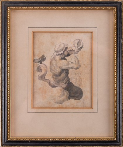 Lot 57-After Agostino Carracci (1557-1602), late 18th-...