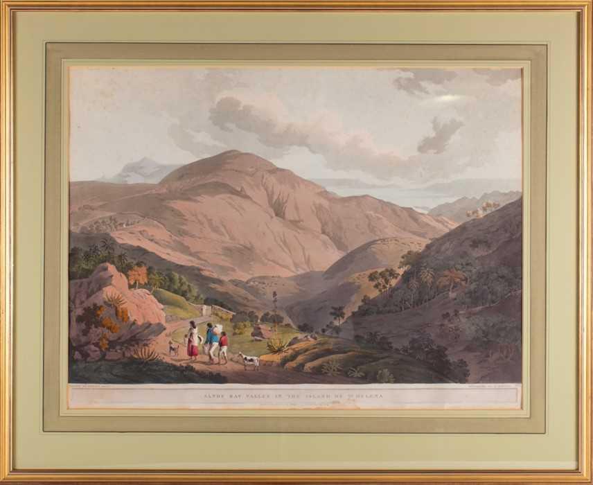 Lot 55-After Henry Salt(1780-1827) English A set of...