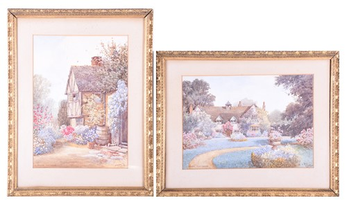 Lot 35-James Matthews (late 19th/early 20th century)...