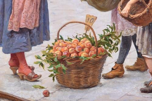 Lot 471-Antonio Ermolao Paoletti (1834-1912) Italian A...