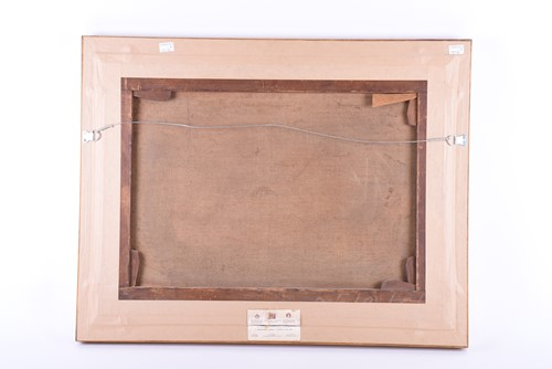 Lot 2-Attributed to Thomas Spencer (1700-1763)...