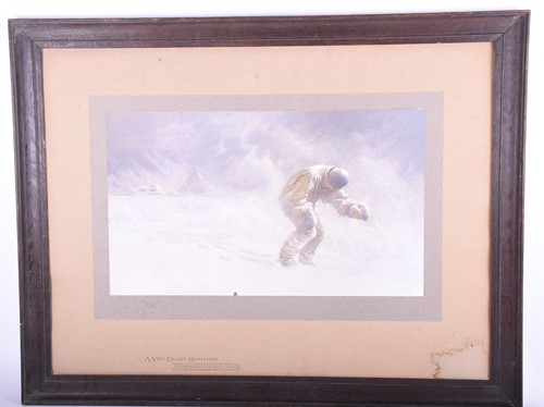 Lot 41-After John Charles Dollman, 'A Very Gallant...