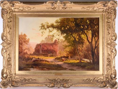Lot 56-Edward Henry Holder (1864-1917) British, a...