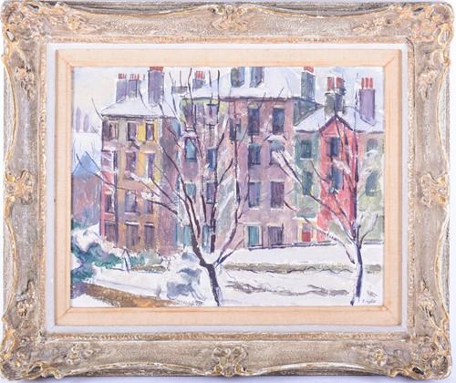 Lot 46 - Archibald Ziegler (1903-1971) British, a view...