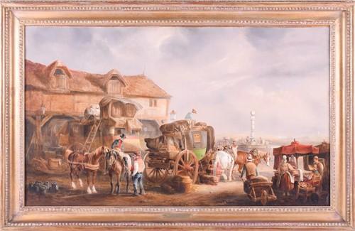 Lot 1-Charles Cooper Henderson (1803-1877) British, '...