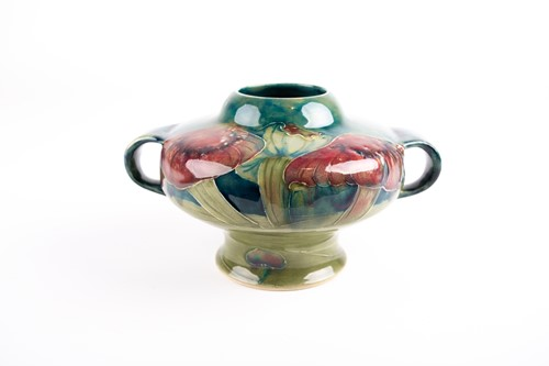 Lot 5-William Moorcroft for Liberty & Co, a...