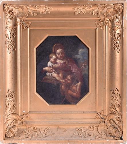 Lot 87 - Attributed to Ludovico Carrucci (1555-1619)...