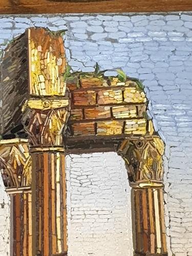 Lot 448 - A fine 19th century Italian micro-mosaic...
