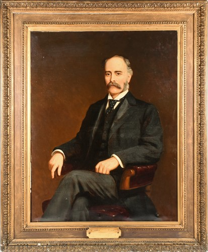Lot 48 - Joseph Sydney Willis Hodges (1828-1900)...