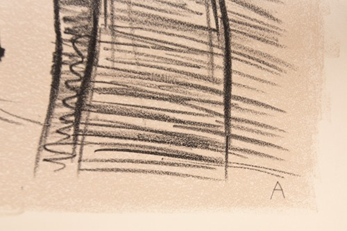 Lot 123 - Laurence Stephen Lowry (1887-1976) British,...