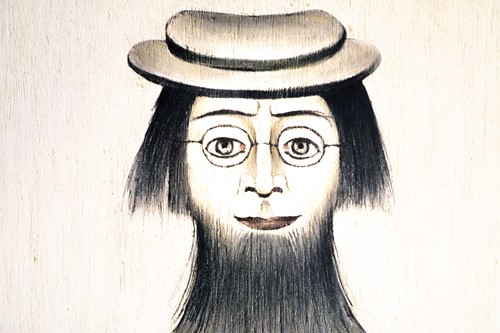 Lot 129 - Laurence Stephen Lowry (1887-1976), 'Woman...