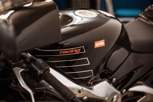 Lot 1 - A 1999 Aprillia RS250 Race Replica motorcycle,...