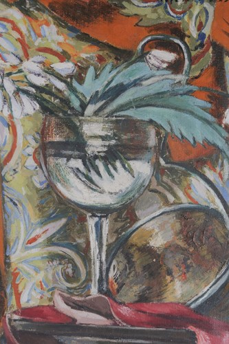 Lot 3 - Quentin Bell (1910–1996) British, a still life...