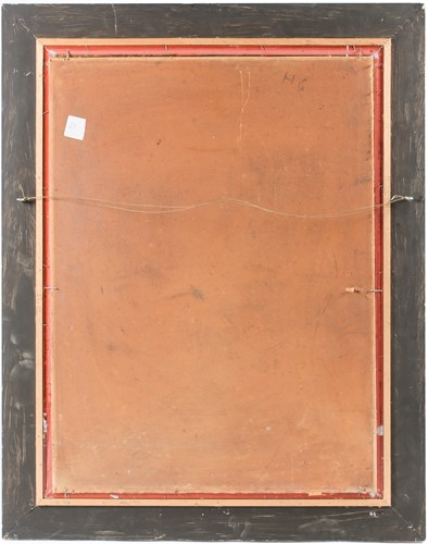 Lot 7 - H Powel, 20th century, a still life study of...