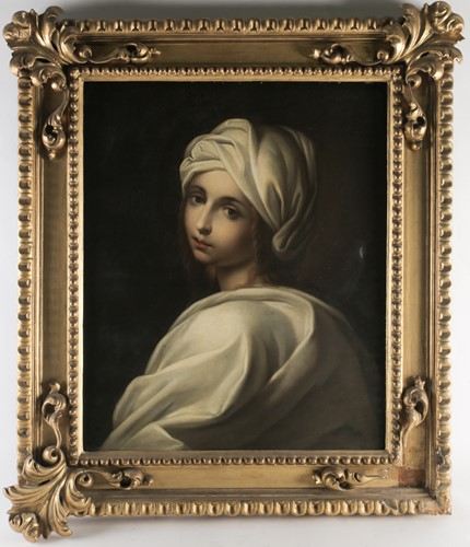 Lot 23 - After Guido Reni (1575-1642) Italian,...