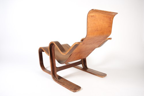Lot 112 - A 20th century Marcel Breuer (1902-1981) for...