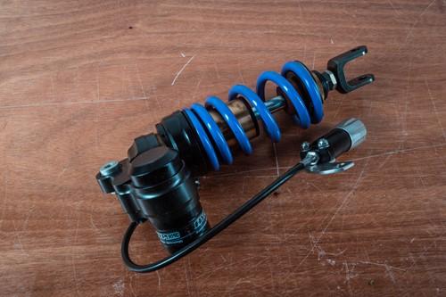 Lot 24 - A Hyperpro rear shock unit with manual...