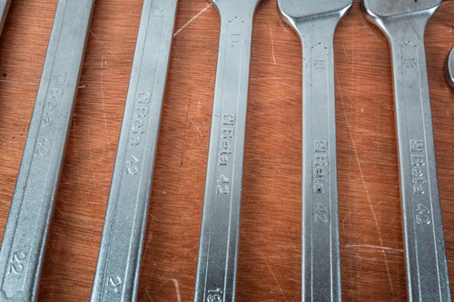 Lot 31 - Tools. A collection of Snap-On, Beta and...