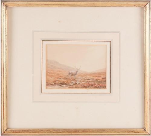 Lot 4 - Vincent Balfour-Browne (1880-1963) British,...