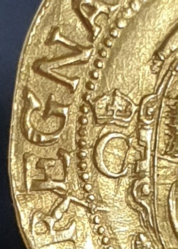 Lot 314 - British coins, Charles I, Unite, Tower Mint,...