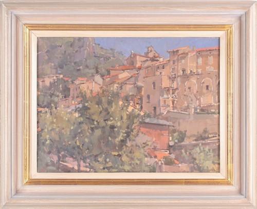 Lot 43 - John Martin RBA, (B. 1957), Roqueburn from the...