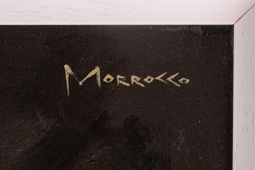 Lot 13 - Jack Morrocco, FRSA, (Scottish. B. 1953),...