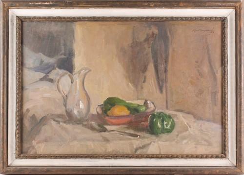 Lot 29 - Alfred Robert Hayward (1875-1971) British, a...